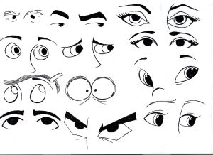 Cartoon_eye_study_by_My_Safe_Haven
